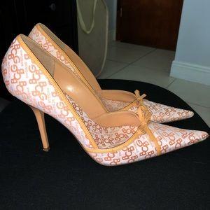 y2k BCBGirls 00s stiletto heels